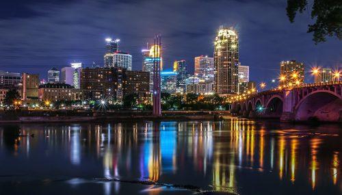 Minneapolis Minnesota Juicy Lucy Recipe